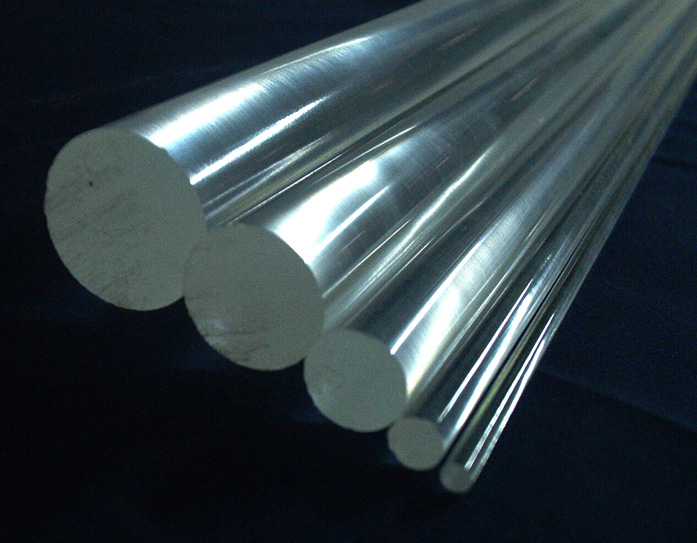 Select from our wide range of acrylic Circular Rods