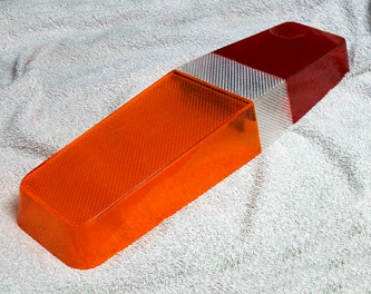 We can manufacture any acrylic needs for your old automobile