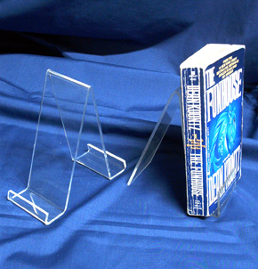 Display your books and publication with pride - use our book holders